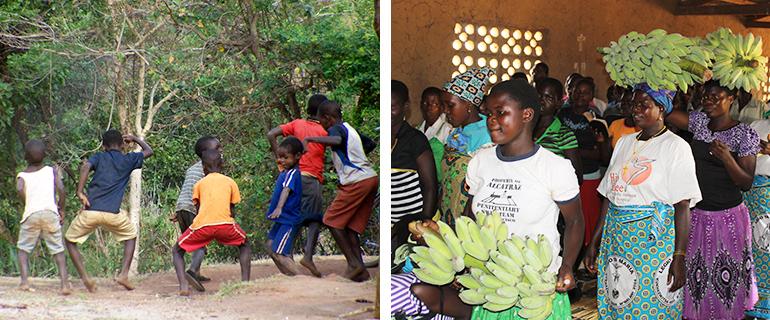 Dónde estamos malawi