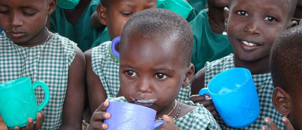 NUTRICION KENIA