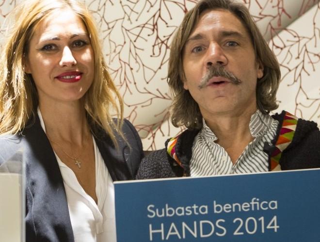 BAruc - hands 2014