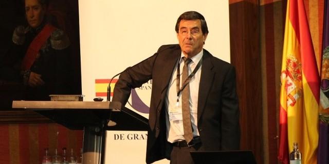 Claudio charla spancold