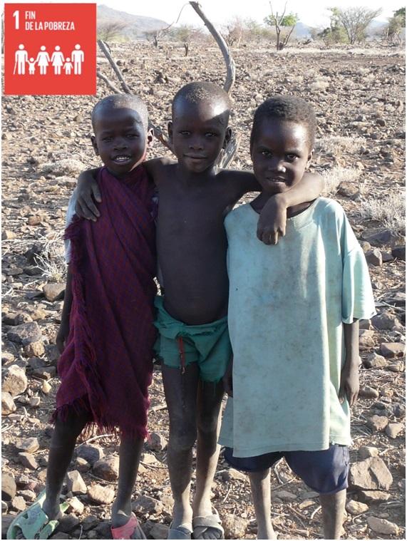 fin de la pobreza