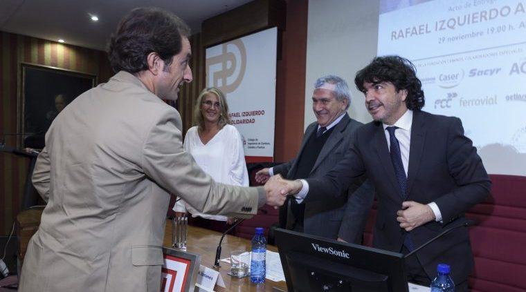 PREMIO RAFAEL IZQUIERDO18